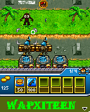 (Game VH cho 128x160)Dictator Defense